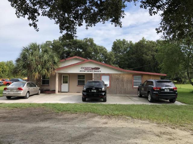19063 Yontz Road, Brooksville, FL 34601 (MLS #2195389) :: The Hardy Team - RE/MAX Marketing Specialists