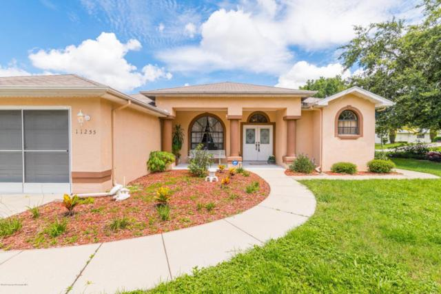 11255 Archer Avenue, Spring Hill, FL 34608 (MLS #2195392) :: The Hardy Team - RE/MAX Marketing Specialists