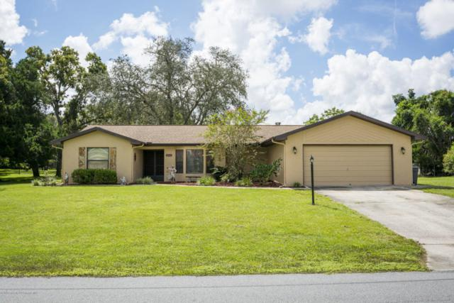 12316 Comstock Street, Spring Hill, FL 34609 (MLS #2195412) :: The Hardy Team - RE/MAX Marketing Specialists