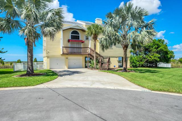 3492 Crape Myrtle Drive, Hernando Beach, FL 34607 (MLS #2195423) :: The Hardy Team - RE/MAX Marketing Specialists