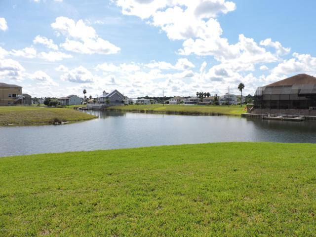 0 Bluefish Drive, Hernando Beach, FL 34607 (MLS #2195440) :: The Hardy Team - RE/MAX Marketing Specialists