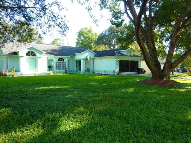 14011 Gregory Street, Spring Hill, FL 34609 (MLS #2195480) :: The Hardy Team - RE/MAX Marketing Specialists