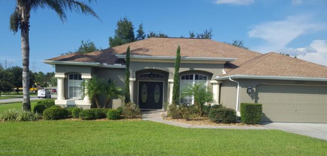 12937 Ledgerock Court, Spring Hill, FL 34609 (MLS #2195490) :: The Hardy Team - RE/MAX Marketing Specialists