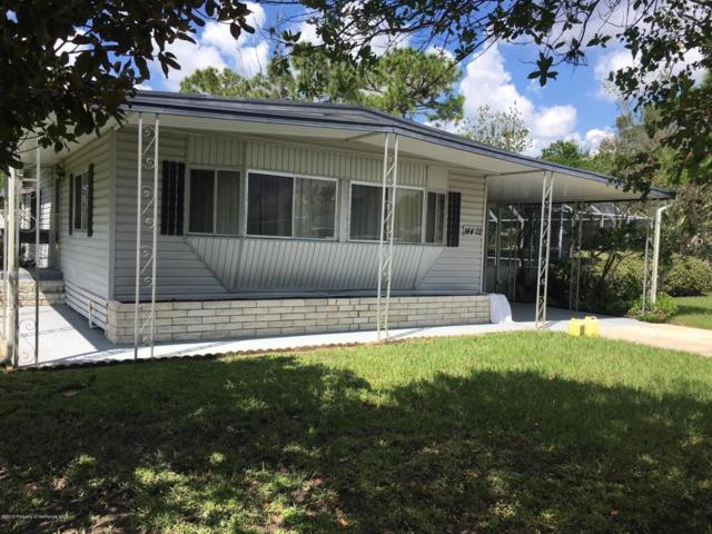 14402 Dehaven Avenue, Brooksville, FL 34613 (MLS #2195511) :: The Hardy Team - RE/MAX Marketing Specialists