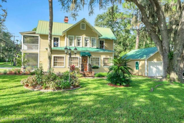 701 Museum Court, Brooksville, FL 34601 (MLS #2195525) :: The Hardy Team - RE/MAX Marketing Specialists