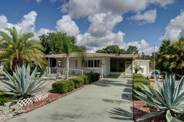 8315 Highpoint Boulevard, Brooksville, FL 34613 (MLS #2195533) :: The Hardy Team - RE/MAX Marketing Specialists