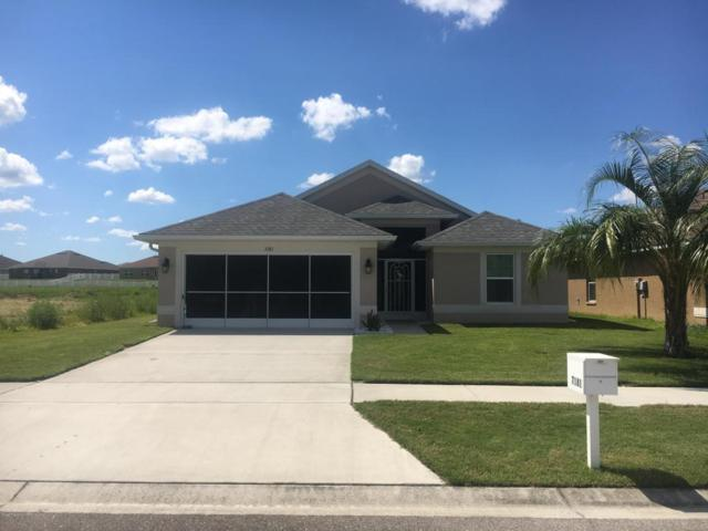 7181 Wirevine Drive, Brooksville, FL 34602 (MLS #2195535) :: The Hardy Team - RE/MAX Marketing Specialists