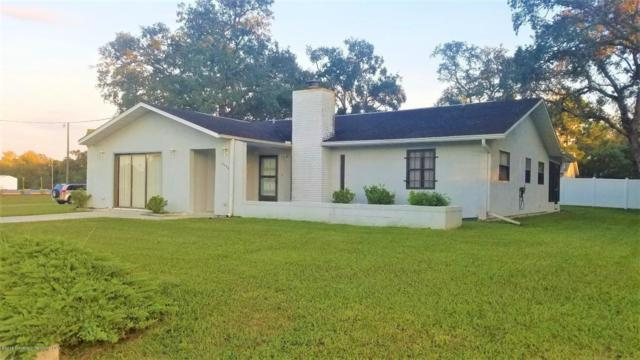 10434 Spring Hill Drive, Spring Hill, FL 34608 (MLS #2195552) :: The Hardy Team - RE/MAX Marketing Specialists