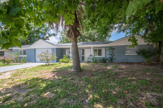 4107 Citrus Drive, New Port Richey, FL 34652 (MLS #2195587) :: The Hardy Team - RE/MAX Marketing Specialists
