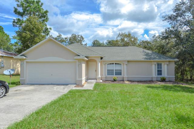 8561 N Vince Place, Citrus Springs, FL 34434 (MLS #2195588) :: The Hardy Team - RE/MAX Marketing Specialists
