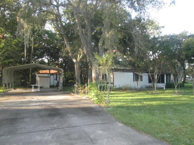 7260 Toucan Trail, Spring Hill, FL 34606 (MLS #2195595) :: The Hardy Team - RE/MAX Marketing Specialists
