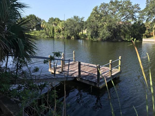 00 Rose Arbor Drive, Hernando Beach, FL 34607 (MLS #2195627) :: The Hardy Team - RE/MAX Marketing Specialists