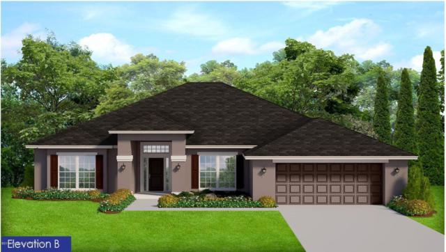 3357 Ponytail Court, Spring Hill, FL 34609 (MLS #2195630) :: The Hardy Team - RE/MAX Marketing Specialists