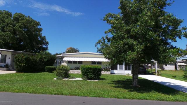 7531 Western Cir Drive, Brooksville, FL 34613 (MLS #2195634) :: The Hardy Team - RE/MAX Marketing Specialists