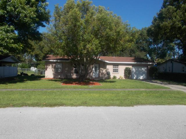 4241 Drummond Avenue, Spring Hill, FL 34608 (MLS #2195701) :: The Hardy Team - RE/MAX Marketing Specialists