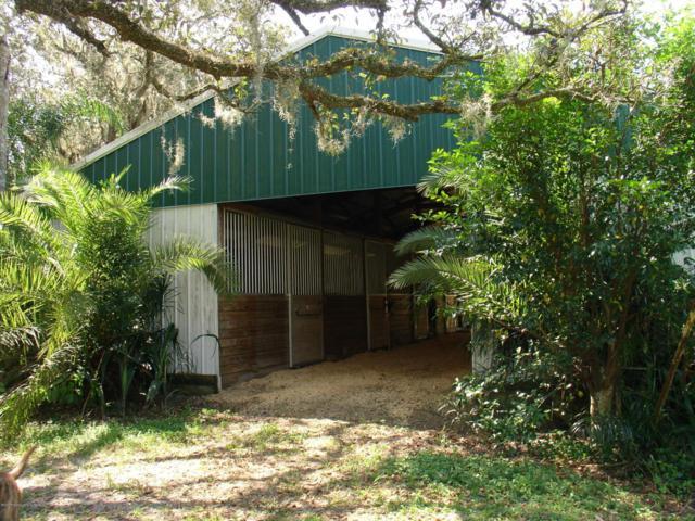 0 Star Road, Brooksville, FL 34613 (MLS #2195703) :: The Hardy Team - RE/MAX Marketing Specialists