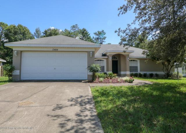 13404 Twin Lake Avenue, Spring Hill, FL 34609 (MLS #2195713) :: The Hardy Team - RE/MAX Marketing Specialists