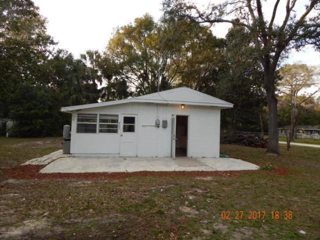 263 Monroe Avenue, Brooksville, FL 34604 (MLS #2195716) :: The Hardy Team - RE/MAX Marketing Specialists