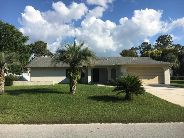 11176 Archer Avenue, Spring Hill, FL 34608 (MLS #2195724) :: The Hardy Team - RE/MAX Marketing Specialists