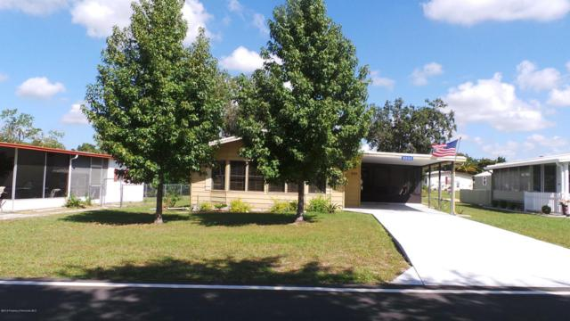 8233 Highpoint Boulevard, Brooksville, FL 34613 (MLS #2195767) :: The Hardy Team - RE/MAX Marketing Specialists