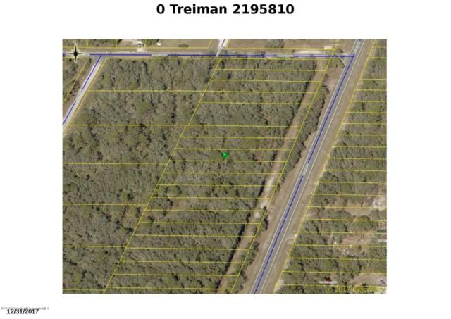 0 Treiman, Webster, FL 33597 (MLS #2195810) :: The Hardy Team - RE/MAX Marketing Specialists