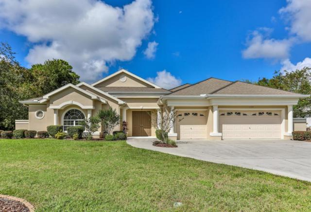 11379 Warm Wind Way, Weeki Wachee, FL 34613 (MLS #2195819) :: The Hardy Team - RE/MAX Marketing Specialists