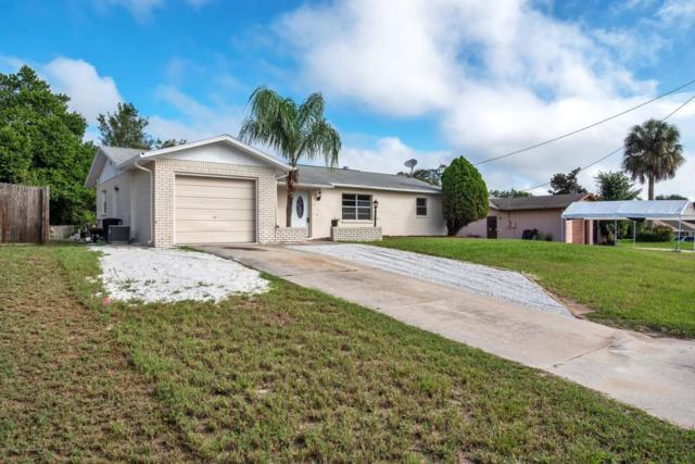 11111 Addison Street, Spring Hill, FL 34609 (MLS #2195836) :: The Hardy Team - RE/MAX Marketing Specialists