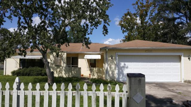 14049 White Plains Street, Spring Hill, FL 34609 (MLS #2195843) :: The Hardy Team - RE/MAX Marketing Specialists