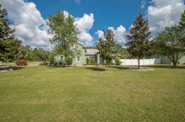 2100 Marble Avenue, Spring Hill, FL 34609 (MLS #2195854) :: The Hardy Team - RE/MAX Marketing Specialists