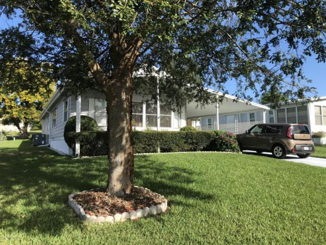 7576 Moriah Avenue, Brooksville, FL 34613 (MLS #2195862) :: The Hardy Team - RE/MAX Marketing Specialists