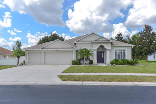 5347 Kirkshire Lane, Spring Hill, FL 34609 (MLS #2195868) :: The Hardy Team - RE/MAX Marketing Specialists