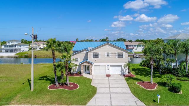 3511 Bluefish Drive, Hernando Beach, FL 34607 (MLS #2195877) :: The Hardy Team - RE/MAX Marketing Specialists