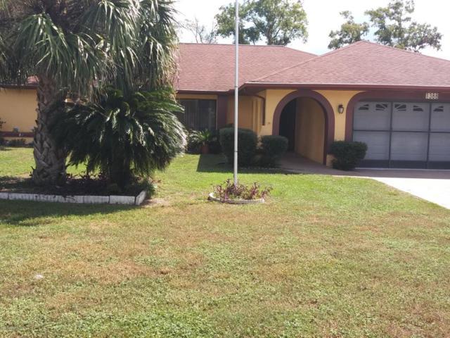 1388 Leeward Avenue, Spring Hill, FL 34606 (MLS #2195913) :: The Hardy Team - RE/MAX Marketing Specialists