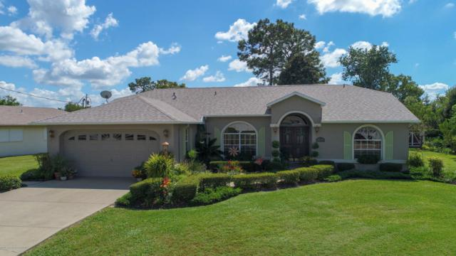 14154 Herdon Street, Spring Hill, FL 34609 (MLS #2195919) :: The Hardy Team - RE/MAX Marketing Specialists