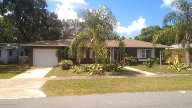 6774 Treehaven Drive, Spring Hill, FL 34606 (MLS #2195927) :: The Hardy Team - RE/MAX Marketing Specialists