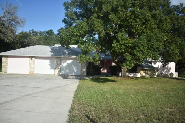 6084 Freeport Drive, Spring Hill, FL 34606 (MLS #2195940) :: The Hardy Team - RE/MAX Marketing Specialists