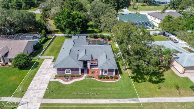 6085 Kinlock Avenue, Spring Hill, FL 34608 (MLS #2195947) :: The Hardy Team - RE/MAX Marketing Specialists