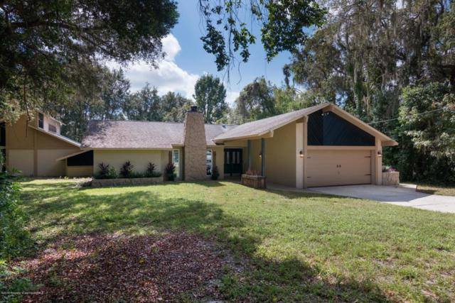 8308 Falmouth Court, Spring Hill, FL 34608 (MLS #2195954) :: The Hardy Team - RE/MAX Marketing Specialists