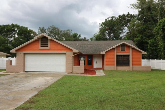 12621 Linden Drive, Spring Hill, FL 34609 (MLS #2196040) :: The Hardy Team - RE/MAX Marketing Specialists