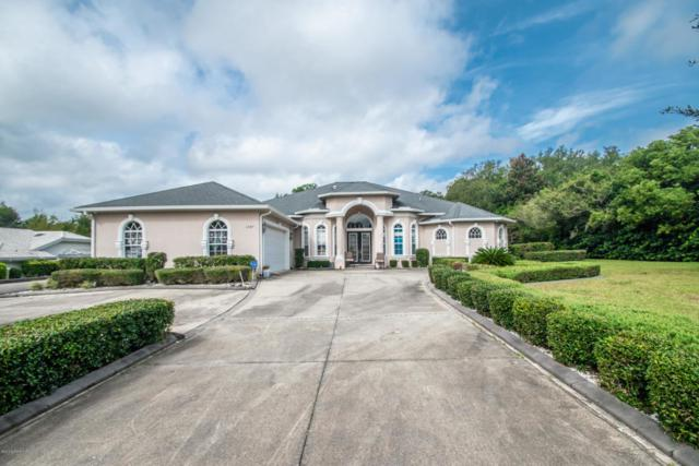 1047 Rudolph Court, Spring Hill, FL 34609 (MLS #2196046) :: The Hardy Team - RE/MAX Marketing Specialists