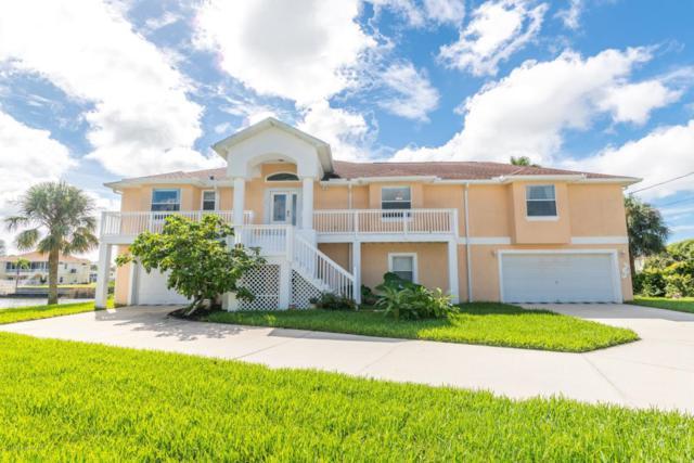 3178 Azalea Drive, Hernando Beach, FL 34607 (MLS #2196089) :: The Hardy Team - RE/MAX Marketing Specialists