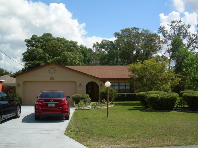 Address Not Published, Spring Hill, FL 34609 (MLS #2196090) :: The Hardy Team - RE/MAX Marketing Specialists
