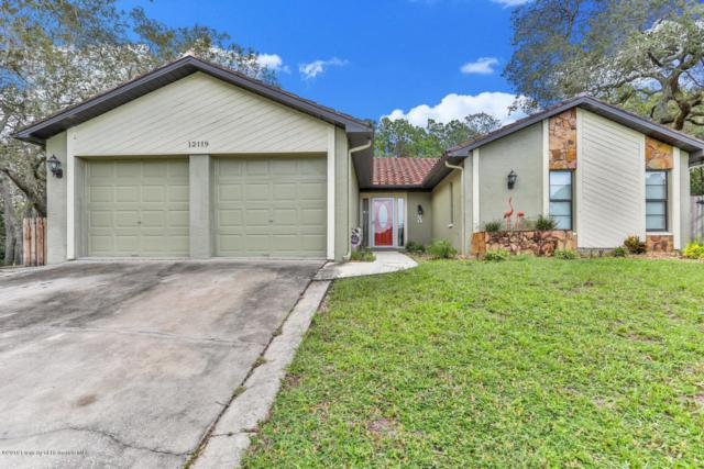 12119 Folger Street, Spring Hill, FL 34609 (MLS #2196109) :: The Hardy Team - RE/MAX Marketing Specialists