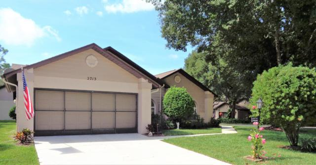 2713 Cottonwood Court, Spring Hill, FL 34606 (MLS #2196135) :: The Hardy Team - RE/MAX Marketing Specialists