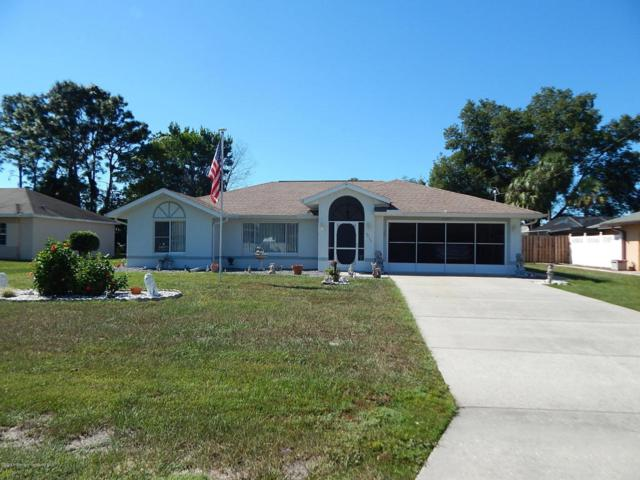5237 Abagail Drive, Spring Hill, FL 34608 (MLS #2196137) :: The Hardy Team - RE/MAX Marketing Specialists