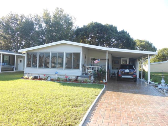 14302 Sandhurst Street, Brooksville, FL 34613 (MLS #2196139) :: The Hardy Team - RE/MAX Marketing Specialists