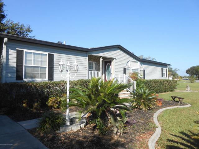 15707 Brookridge Boulevard, Brooksville, FL 34613 (MLS #2196141) :: The Hardy Team - RE/MAX Marketing Specialists