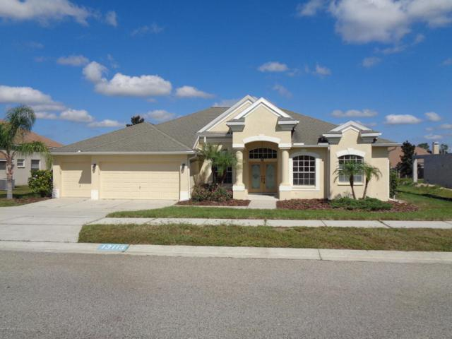 13113 Linzia Lane, Spring Hill, FL 34609 (MLS #2196160) :: The Hardy Team - RE/MAX Marketing Specialists