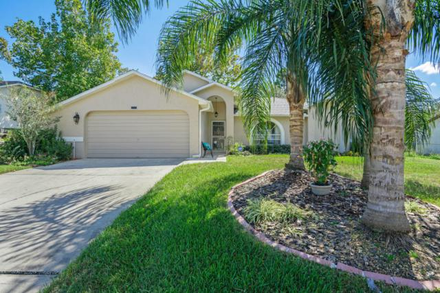 12532 Curry Drive, Spring Hill, FL 34609 (MLS #2196191) :: The Hardy Team - RE/MAX Marketing Specialists