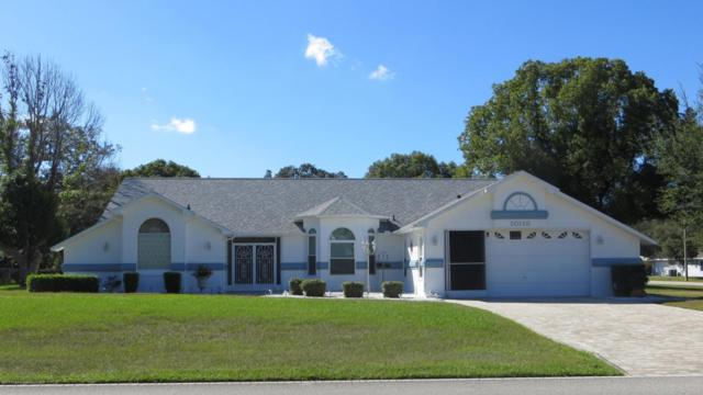10118 Dunkirk Road, Spring Hill, FL 34608 (MLS #2196220) :: The Hardy Team - RE/MAX Marketing Specialists